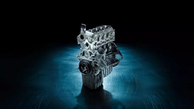 Motore Reman Mercedes-Benz