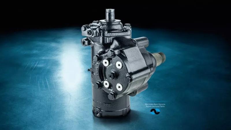Sistemi sterzanti rigenerati Reman Mercedes-Benz
