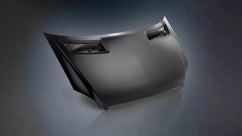 Cofano motore originale Mercedes-Benz