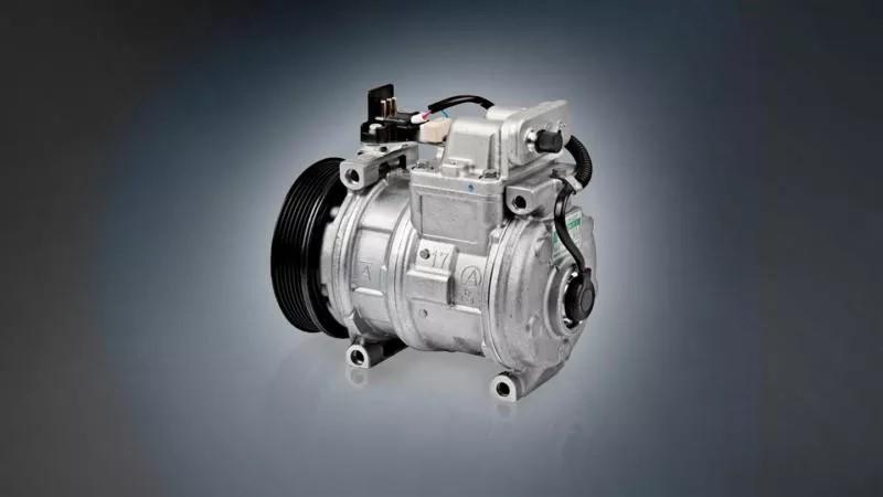 Compressore del fluido refrigerante Mercedes-Benz
