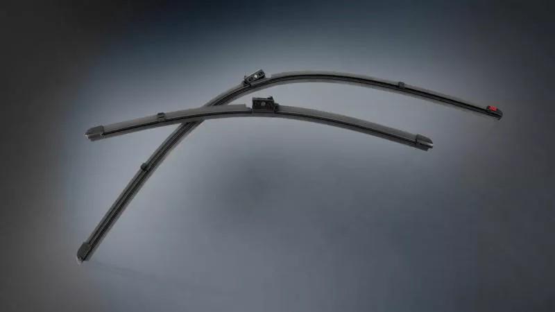 Spazzole del tergicristallo Mercedes-Benz - Van