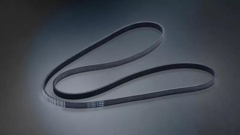 Cinghia trapezoidale originale Mercedes-Benz