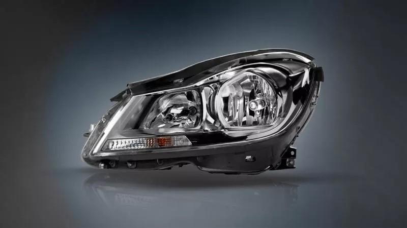 Fari Originali Mercedes-Benz
