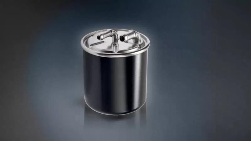 Filtro carburante Originale Merceds-Benz