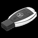 mercedes-keys